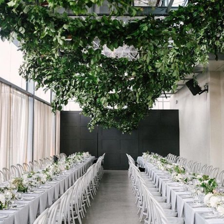 That greenery! Looking for an events space? Alto is everything you want and more.